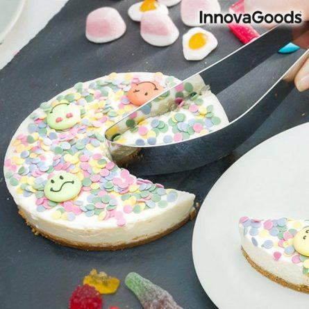 Nož za rezanje torte 04