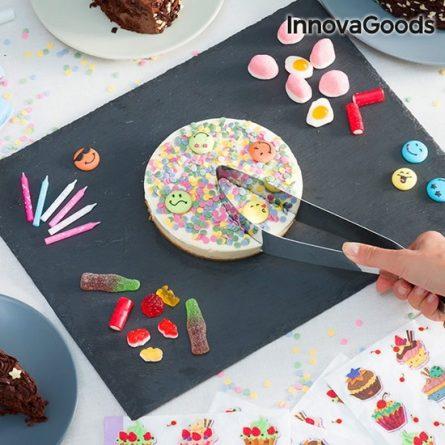 Nož za rezanje torte 05