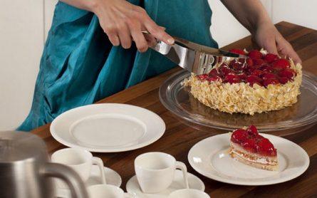 Nož za rezanje torte 08