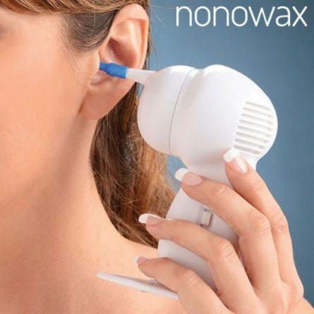Uredaj za ciscenje usiju NONOWAX 01