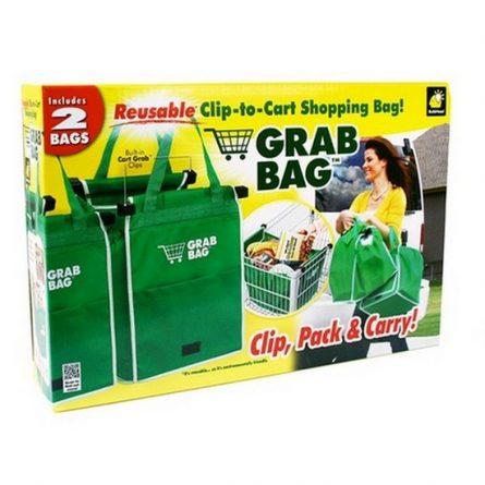 Shopping torbe GRAB BAG 02