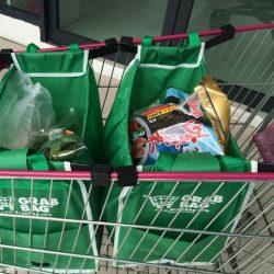 Shopping torbe GRAB BAG 03